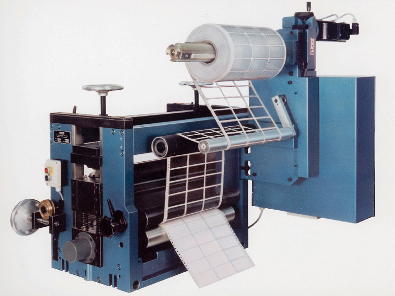 Cutting Amp Perforating Schober Specializes In The