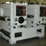 Inline Nuten und Stanzen // Inline creasing and punching