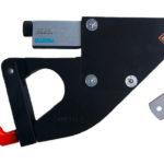Pneumatischer Klingenhalter // Pneumatical blade holder