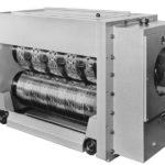 Rillaggregat für Flüssigkeitsverpackungen // Creasing module for liquid cartons