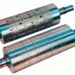 Rillwerkzeuge für Zigarettenschachteln // Creasing tools for tobacco blanks